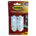 Command medium wire hooks pack of 2