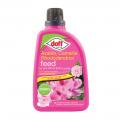 Doff azalea camelia & rhododendron feed 1 litre