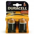 Duracell D MN1300 batteries pack of 2