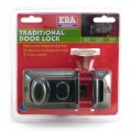 ERA traditional cylinder door lock 133-82