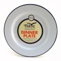 Falcon 22cm enamel dinner plate