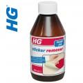 HG sticker remover 300ml