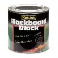 Rustins blackboard paint 250ml