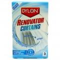 Dylon curtain renovator 3 sachets