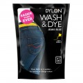 Dylon wash & dye jeans blue