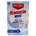 Dylon white renovator 4 sachets