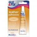 Bostik leather adhesive 20ml