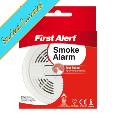 First alert SA200BUK smoke alarm