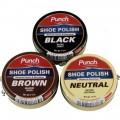 Punch shoe polish 50ml