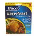 Baco medium roasting bags pack of 8
