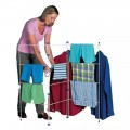 Home Hardware 3 Fold Clothes Horse