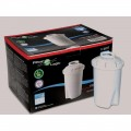 Filter Logic Water Filter Refill FL601T x6
