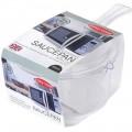 Easy Cook Microwave Saucepan 600ml