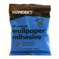 Mangers wallpaper adhesive 5 rolls