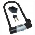 Kasp U shackle bike lock