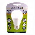 Luceco 10W E27 GLS LED light bulb