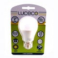 Luceco 10W B22 GLS LED light bulb