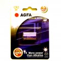 Agfa CR2 battery