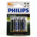 Philips AA batteries pack of 4