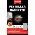 Rentokil fly killer cassette
