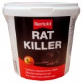 Rentokil rat killer 1kg