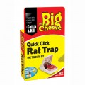 STV big cheese quick click rat trap