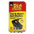STV Rat and Mouse Bait Station