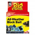 STV All Weather Block Bait x15