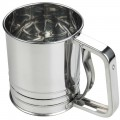 Tala stainless steel flour sifter