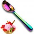 Taylors Eye Witness Iridescent Ice Cream Scoop