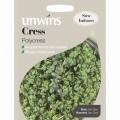 Unwins cress seeds (polycress)